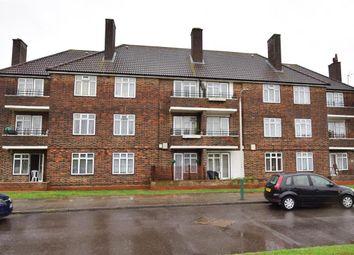 Thumbnail 1 bed flat for sale in Kingsbridge Circus, Romford, Essex