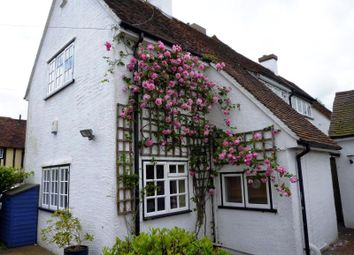 Thumbnail 2 bed semi-detached house to rent in New Cottages, High Street, Sevenoaks