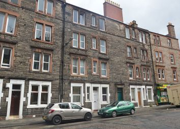 Thumbnail 1 bedroom flat for sale in 45 (3F2) Albion Road, Edinburgh