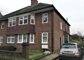 Thumbnail 2 bed flat for sale in Morgan Avenue, Walthamstow, London