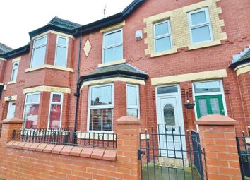 Thumbnail 4 bed shared accommodation to rent in Liverpool Street, Salford