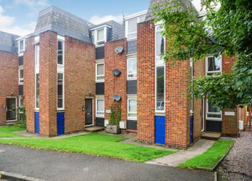 Thumbnail 2 bed flat for sale in Blythe Road, Birmingham