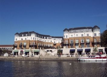 Thumbnail 1 bed flat for sale in Clarence Street, Staines Upon Thames, Surrey
