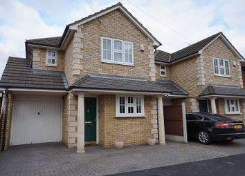 Thumbnail 3 bed detached house for sale in Beverley Avenue, Canvey Island