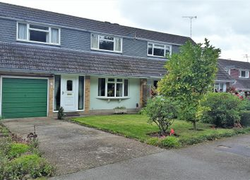 Thumbnail 4 bed property for sale in Newlyn Close, Bricket Wood, St. Albans