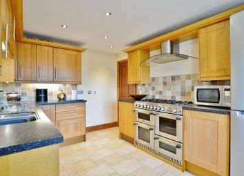 Thumbnail 3 bed detached house for sale in High Seaton, Seaton, Workington