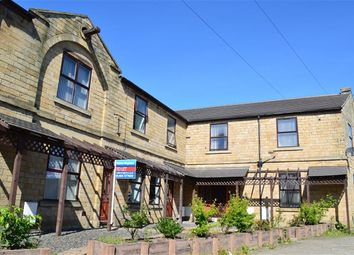 Thumbnail 1 bed maisonette to rent in Chadwick Fold Lane, Mirfield, West Yorkshire