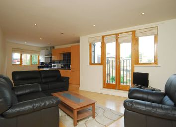 Thumbnail 2 bed flat to rent in Northcote Avenue, Ealing Broadway