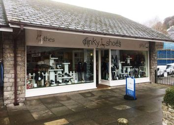Thumbnail Retail premises for sale in Kendal LA9, UK
