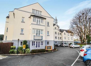 Thumbnail 1 bedroom flat for sale in Strand Court, Chingswell Street, Bideford
