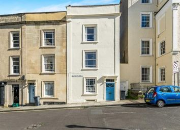 Thumbnail 4 bedroom terraced house for sale in Bruton Place, Clifton, Bristol