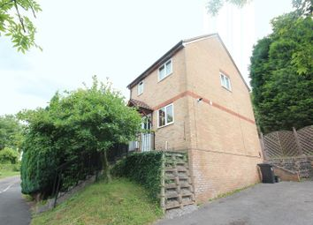 Thumbnail 3 bedroom end terrace house for sale in Pine Road, Brentry, Bristol
