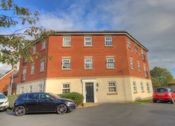 Thumbnail 2 bed flat for sale in James Drive, Calverton, Nottingham