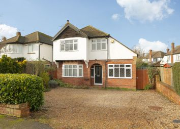 4 bed detached house for sale in Highfield Close, Blean, Canterbury CT2