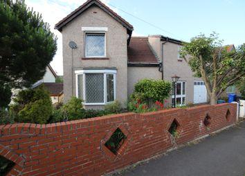 Thumbnail 4 bedroom detached house for sale in Linden Crescent, Stocksbridge, Sheffield