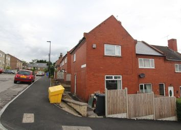 Thumbnail 2 bed terraced house to rent in Fir Street, Walkley, Sheffield