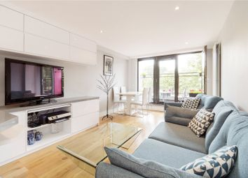 Thumbnail 2 bed flat for sale in Cube House, 5 Spa Road, London