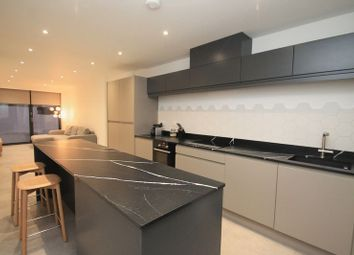 Thumbnail 6 bed terraced house for sale in Penarth Road, Cardiff