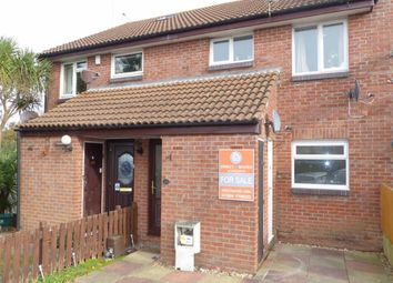 Thumbnail 1 bed flat for sale in Pipit Close, Weymouth, Dorset