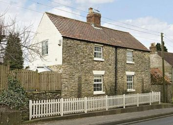 Thumbnail 4 bed cottage for sale in Jasmyne Cottage, Wharram, Malton
