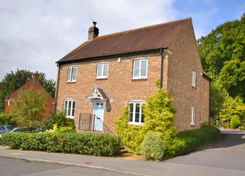 Thumbnail 4 bed detached house for sale in Birch Way, Charlton Down, Dorchester