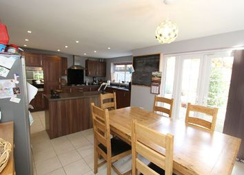 Thumbnail 6 bed detached house for sale in Sorrel Drive, Kirkby-In-Ashfield, Nottingham, Nottinghamshire