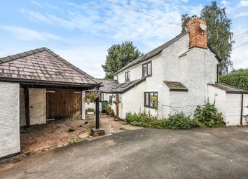 Thumbnail 3 bed detached house for sale in Madley, Herefordshire