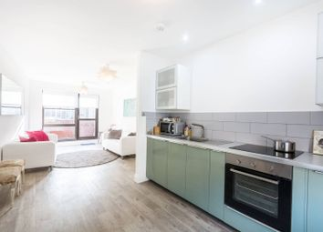 Thumbnail 2 bed flat for sale in Old Compton Street, Soho