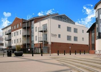 Thumbnail Flat for sale in Trinity Way, Shirley, Solihull