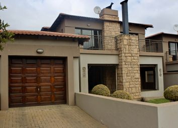 Thumbnail 2 bed town house for sale in Steenbok Circle, Bloemfontein, South Africa