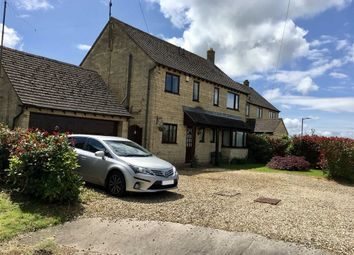Thumbnail 4 bed detached house for sale in Hidcote Close, Eastcombe, Stroud