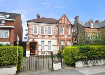 Thumbnail 2 bed flat to rent in Woolstone Road, Forest Hill
