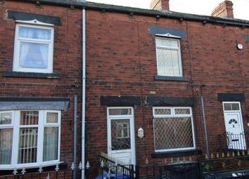 Thumbnail 2 bed terraced house to rent in 15 Pye Avenue, Mapplewell, Barnsley
