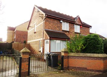 Thumbnail 2 bed semi-detached house for sale in Bramley Road, Acocks Green, Birmingham
