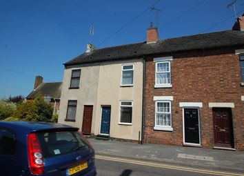 Thumbnail 2 bed property to rent in Tutbury Road, Burton Upon Trent, Staffordshire