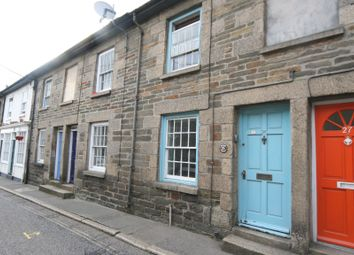 Thumbnail 1 bed property to rent in West Street, Penryn