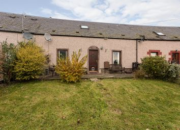 Thumbnail 3 bed cottage for sale in Back Row, Rattray, Blairgowrie, Perthshire