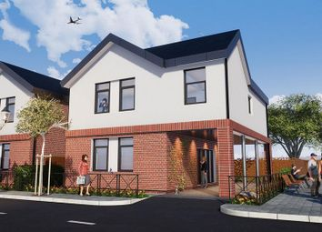 Thumbnail 4 bed property for sale in Plot 224, London Road, Bicester