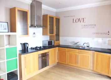 Thumbnail 2 bed flat to rent in Brick Lane, London