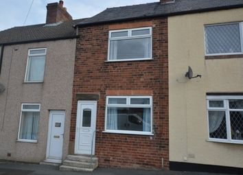 Thumbnail 2 bed property to rent in Pretoria Steet, Shuttlewood, Chesterfield