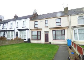 Thumbnail 4 bed terraced house for sale in Elizabeth Terrace, Widnes, Cheshire
