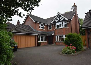 Thumbnail 4 bed property to rent in Chandlers Ford, Poulton-Le-Fylde