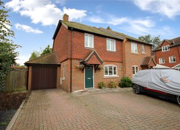 4 bed semi-detached house for sale in Woking, Surrey GU22