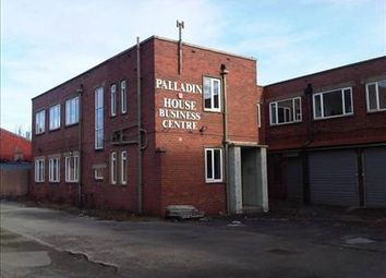 Thumbnail Business park for sale in Gladstone Industrial Estate, Palladin House, Princess Street, Thornaby, Stockton On Tees