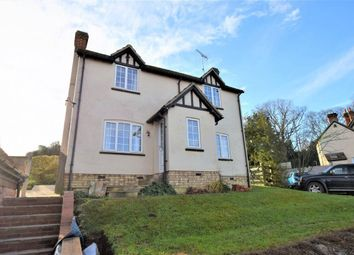 Thumbnail 3 bedroom detached house to rent in Church Road, Church Road, Stansted