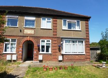 Thumbnail 2 bed maisonette for sale in Moor Lane, Chessington