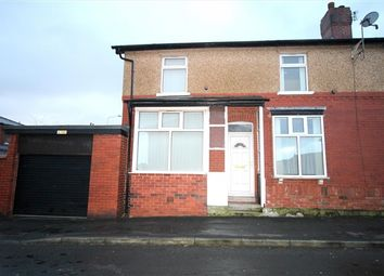 Thumbnail 3 bed property for sale in Worthy Street, Chorley