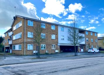 Thumbnail 2 bed flat for sale in Cambridge Street, Godmanchester