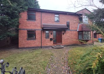 Thumbnail 4 bedroom detached house for sale in Lambton Road, Worsley