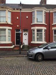 Thumbnail 3 bed terraced house for sale in Albert Edward Road, Kensington, Liverpool